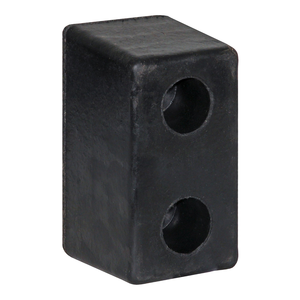 B6000L by BUYERS PRODUCTS - Molded Rubber Bumpers