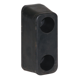 B5540 by BUYERS PRODUCTS - Molded Rubber Bumpers