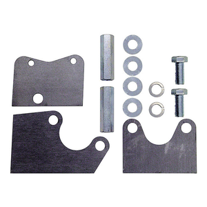 PB10 by BUYERS PRODUCTS - Pump Support Bracket Kit