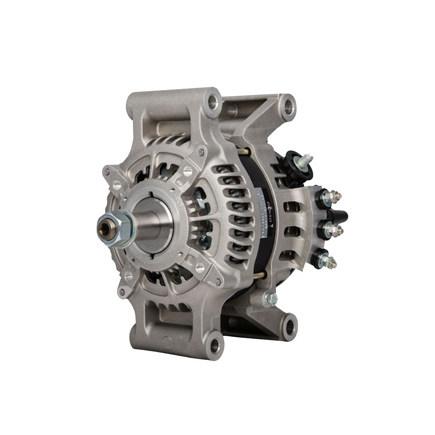 Denso 211-9201 - Alternator      185 Pn Heavy Duty For Internationa...