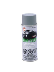 SEP by DOMINION SURE SEAL - One Step, Self Etching Primer Aerosol, Grey (16oz Can)