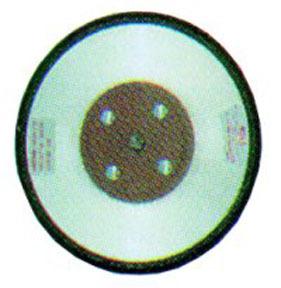 "5108 by HUTCHINS - PSA, 8"" Pad"