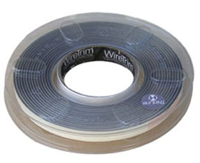 WBWT by DOMINION SURE SEAL - Bedliner Wire Tape 115' Roll