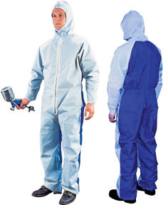 2250 by GL ENTERPRISES - Protection Suit™, Medium, Large, Size 42 to 44