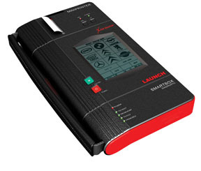 301020432 by LAUNCH - X431 Master Automotive Diagnostic Scan Tool