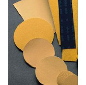 23-170-036 by MIRKA ABRASIVES - 17.5 GOLD NON PSA FILE P36