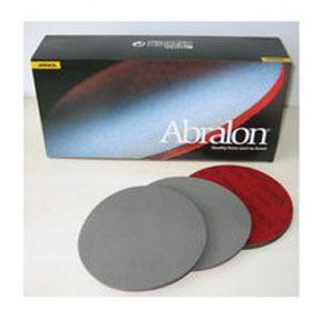 """8A-241-2000 by MIRKA ABRASIVES - 2000 Grit Abralon® 6"""" Discs"""