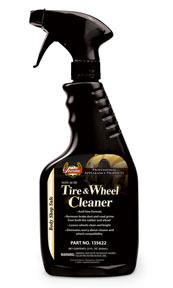 135601 by PRESTA - Non-Acid Tire & Wheel Cleaner, 1 Gallon