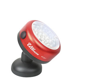 RT2LT by ULLMAN DEVICES - Rotating Magnetic Work Light