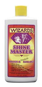 11033 by WIZARD - Shine Master™, 16 oz.