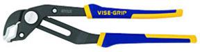 "2078112 by IRWIN VISE-GRIP - GrooveLock Pliers, 12"""