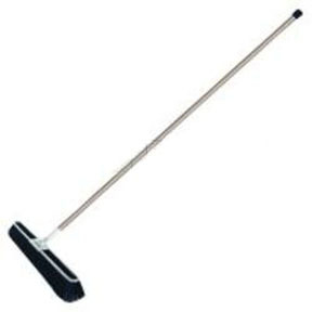 2154CS4 by BRUSKE PRODUCTS - Black Brush with Handle - Pkg. 4