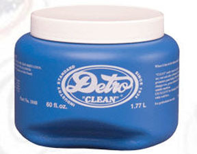 1040 by DETRO MANUFACTURING - Clean Wax & Grease Remover