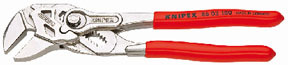 "8603180 by KNIPEX - 7"" Pliers Wrenches"