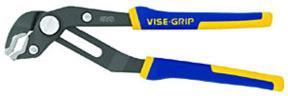 "2078108 by IRWIN VISE-GRIP - GrooveLock Pliers, 8"""