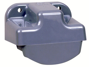PM150-14 by PETERSON LIGHTING - 150-14 License/Utility Light Bracket