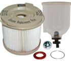 RK 11734-01 by RACOR FILTERS - REPL KIT,METAL BOWL-900/1000