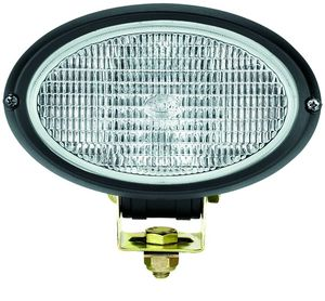 H15161007 by HELLA USA - Work Lamp
