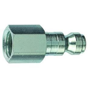 """12-712 by PLEWS - Plug, 1/2"""" T-F, 1/2"""" FNPT"""