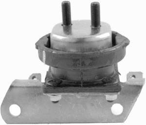 8077 by ANCHOR MOTOR MOUNTS - ENGINE MOUNT