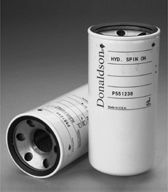 P551238 by DONALDSON - Replacement for Donaldson - FILTER - HYDRAULIC