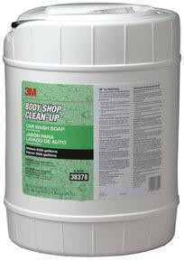 38378 by 3M - 3M CAR WASH SOAP