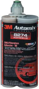 Glues, Epoxies & Cements 3m 8274 Fiberglass Repair Adhesive