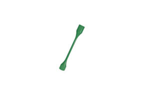 10-0304 by ACCUTORQ - Green 1/2 Dr 17mm 55 Ft lbs