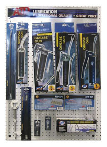 20028-3 by ATD TOOLS - ATD LUBRICATION DISPLAY DP SHP