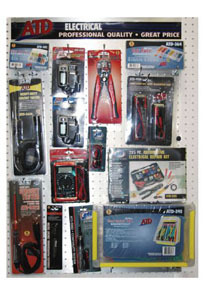 20034-3 by ATD TOOLS - ATD ELECTRICAL DISPLAY DROP SH