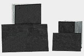 1305 by GL ENTERPRISES - LG RUBBER SQUEEGEE 3X5 BLACK