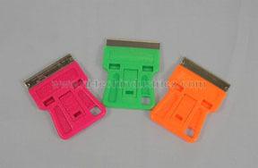 GSM by HI-TECH INDUSTRIES - Mini Blade Scraper, 100