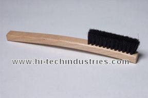JTBDB-1 by HI-TECH INDUSTRIES - Jumbo Horsehair Detail Brush