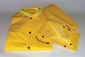 RS-3-L by HI-TECH INDUSTRIES - Rain Suit, Large
