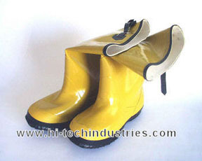 SB-15 by HI-TECH INDUSTRIES - Slush Boots, 15