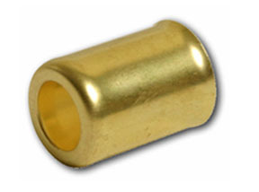 AF635-X by LEGACY MFG. CO. - Brass Ferrule, .635""