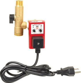 ED-2-4 by READING TECHNOLOGIES INC. - Electronic Drain