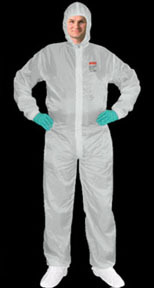 3553 by SHOOT SUIT, INC. - High Humidity, High Head, Low Cost, X-Large