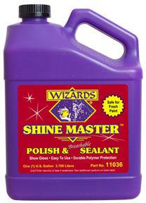 11036 by WIZARD - Shine Master™, Gallon