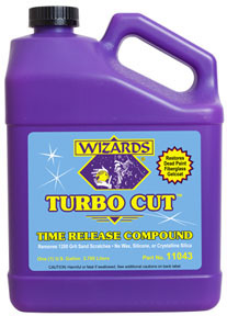 11043 by WIZARD - Turbo Cut™, Gallon