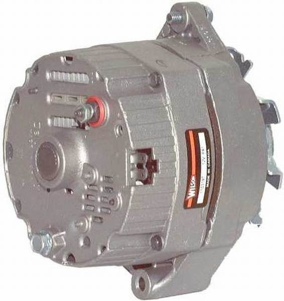 90-01-3106 By Wilson Hd Rotating Elect