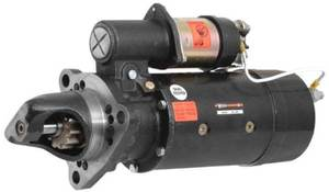 91-01-4159 by WILSON HD ROTATING ELECT - STARTER