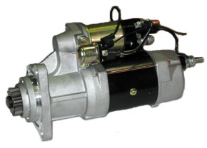 RS139001X by HALDEX - Reman. Delco 39-MT Starter with IMS Switch