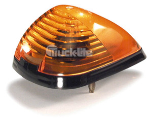 5062 by TRUCK-LITE - LED Multi-Function Roadside w/ License, Packard Connector