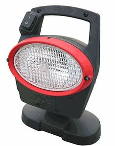 996261551 by HELLA USA - WORKLIGHT OVAL 100 XEN D1S 12V HNDL CR DT