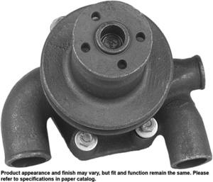 59-8136 by A-1 CARDONE IND. - Water Pump