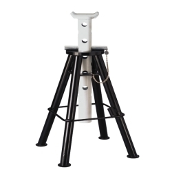 32105 by OMEGA - 10 TON MEDIUM HEIGHT PIN SYTLE JACK STAND