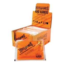 HH-1 by HEATMAX - Hand Warmer Single Pack