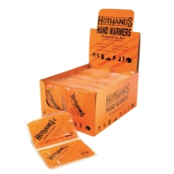 HH-2 by HEATMAX - Hand Warmers 2-Pack