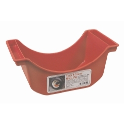 19852 by LISLE - Truck and Trailer Wheel Pan